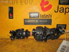 Рулевой карданчик SUBARU IMPREZA WAGON GG2 Фото 1