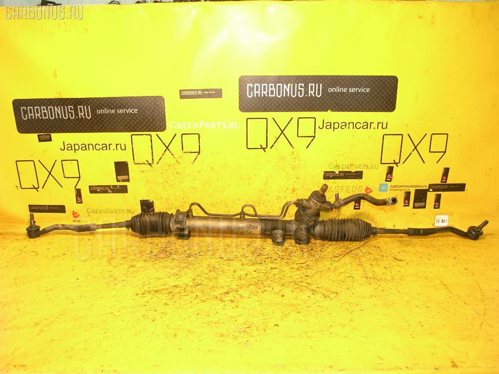 Рулевая рейка TOYOTA CORONA ST191 3S-FE. Фото 6
