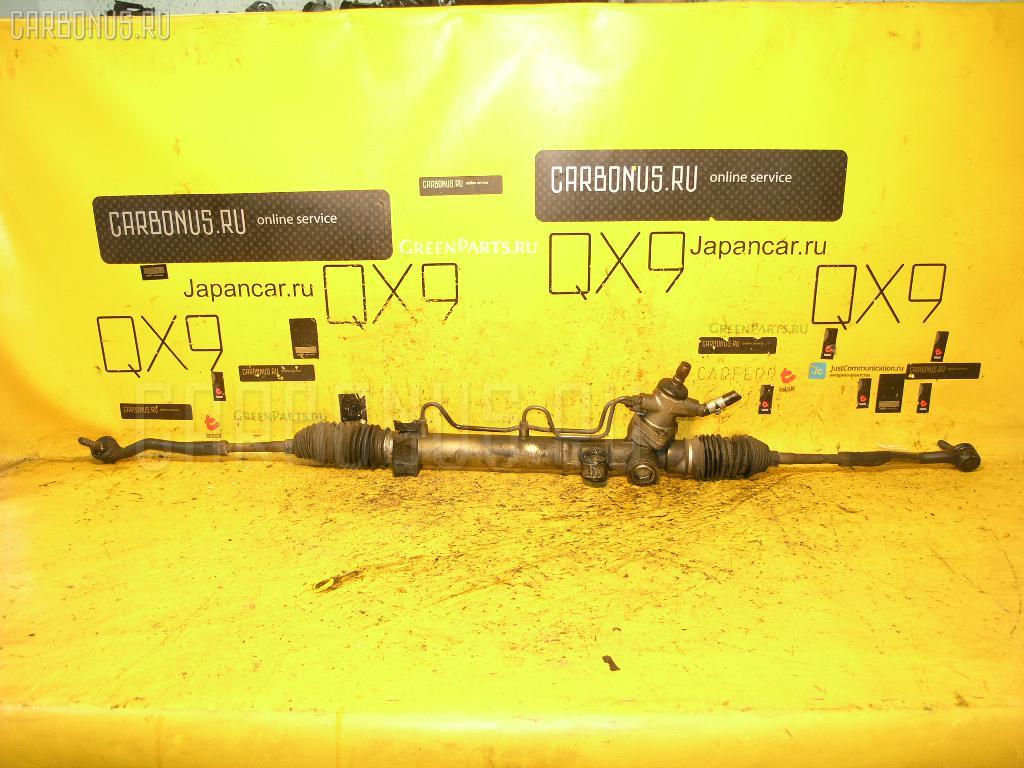 Рулевая рейка TOYOTA CORONA ST191 3S-FE. Фото 7