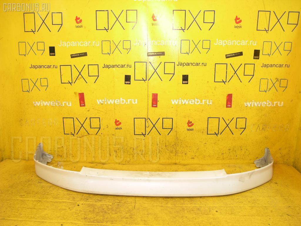 Порог кузова пластиковый ( обвес ) MITSUBISHI CHARIOT GRANDIS N84W Фото 7