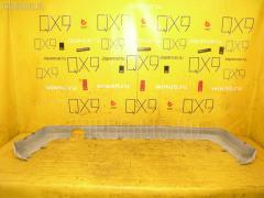 Порог кузова пластиковый ( обвес ) MITSUBISHI CHARIOT GRANDIS N84W Фото 4