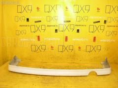Порог кузова пластиковый ( обвес ) MITSUBISHI CHARIOT GRANDIS N84W Фото 5