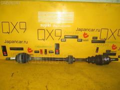 Привод TOYOTA PROBOX NCP50V 2NZ-FE Фото 1