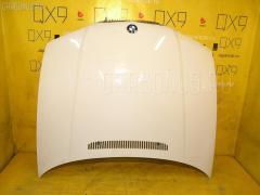 Капот BMW 3-SERIES E46-BM52