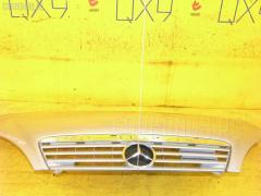 Капот Mercedes-benz A-class W168.133 Фото 3