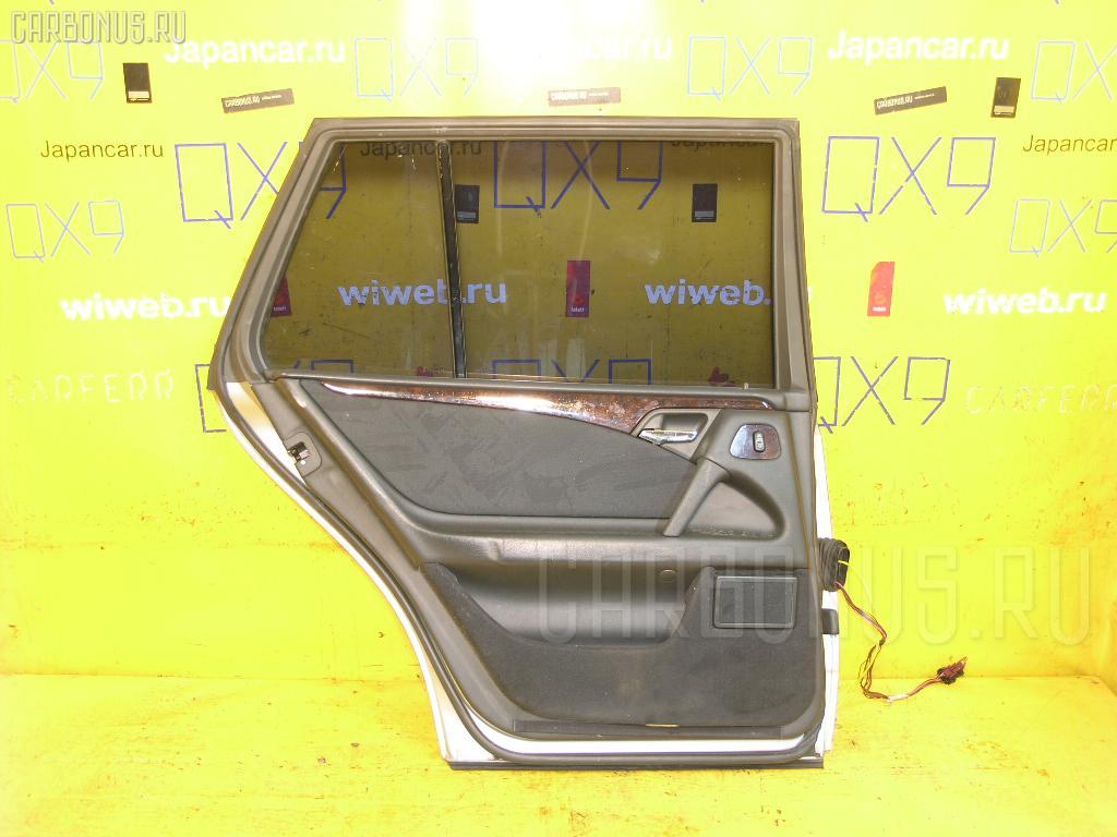 Дверь боковая MERCEDES-BENZ E-CLASS STATION WAGON S210.261 Фото 2