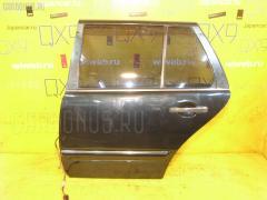 Дверь боковая Mercedes-benz E-class station wagon S210.261 Фото 1