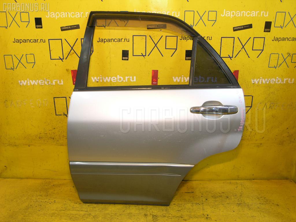 Дверь боковая TOYOTA HARRIER MCU10W Фото 1