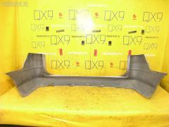 Бампер Honda Airwave GJ2 Фото 2