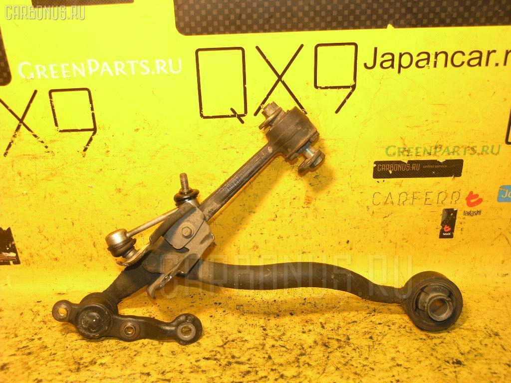 Рычаг TOYOTA GX100 1G-FE Фото 1