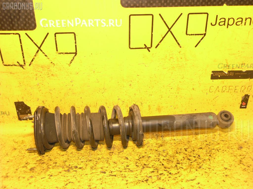 Стойка TOYOTA GX90 1G-FE Фото 1