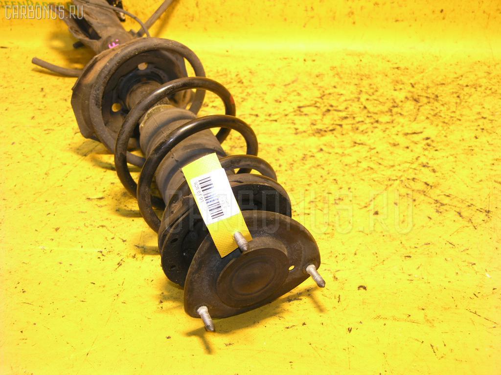 Стойка амортизатора Toyota Succeed NCP51V 1NZ-FE Фото 1