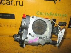 Дроссельная заслонка Toyota Mark ii JZX110 1JZ-FSE Фото 2