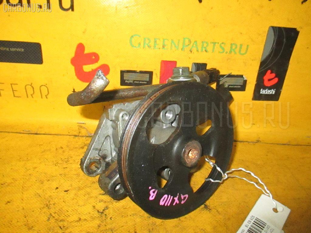 Гидроусилителя насос TOYOTA MARK II GX110 1G-FE Фото 1