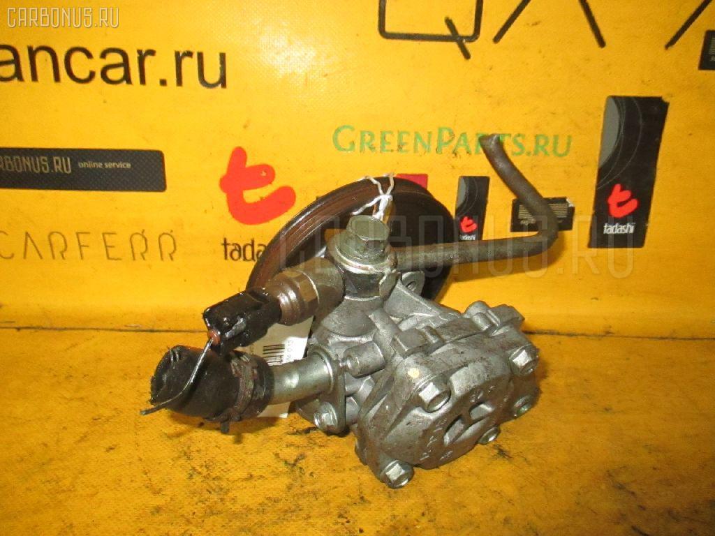 Гидроусилителя насос TOYOTA MARK II GX110 1G-FE Фото 2