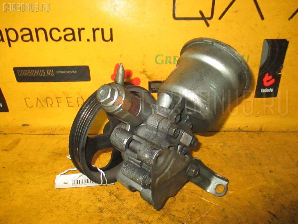 Гидроусилитель TOYOTA PLATZ SCP11 1SZ-FE Фото 2