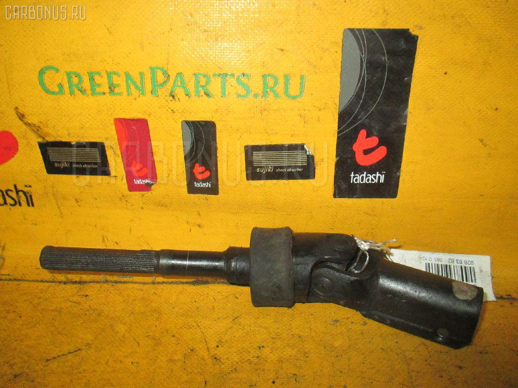 Рулевой карданчик TOYOTA CORONA ST190. Фото 11