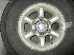 Диск литой R15 / 6-139.7 Фото 6