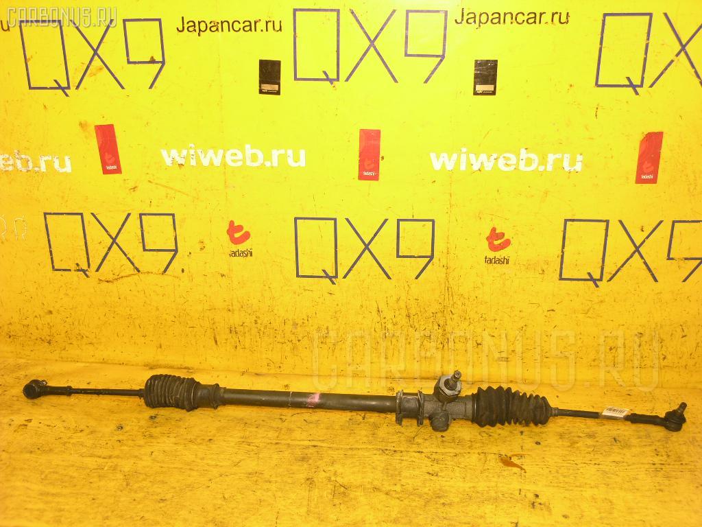 Рулевая рейка SUZUKI CHEVROLET CRUZE HR52S M13A. Фото 9