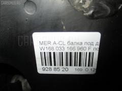 Балка под ДВС MERCEDES-BENZ A-CLASS W168.033 166.960 Фото 2
