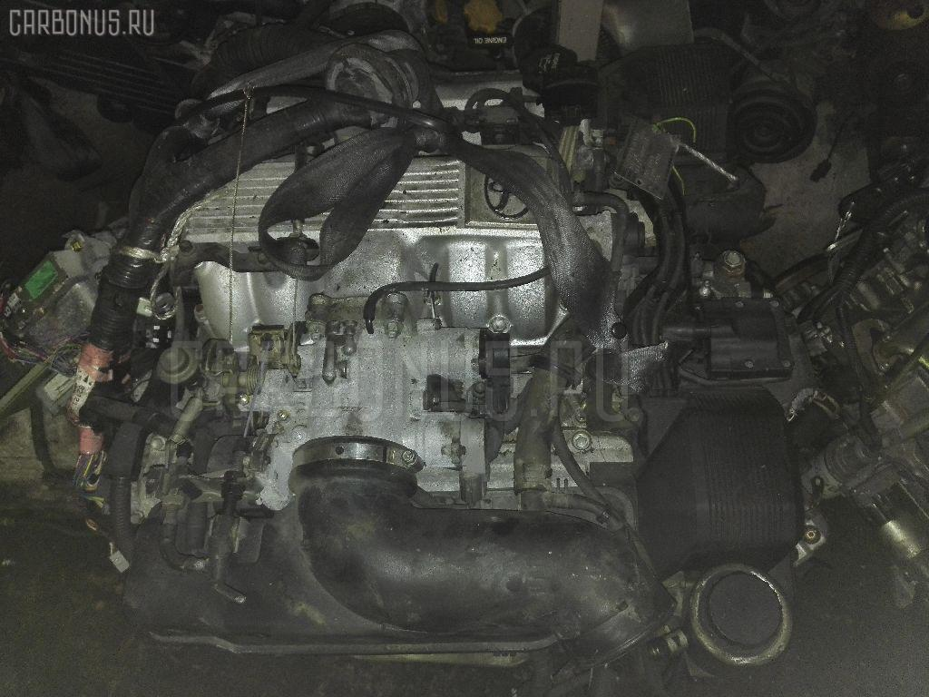 Двигатель TOYOTA CELSIOR UCF21 1UZ-FE Фото 1