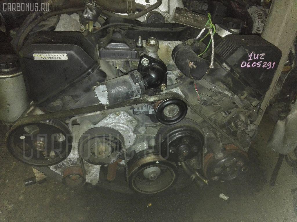 Двигатель TOYOTA CELSIOR UCF21 1UZ-FE Фото 2