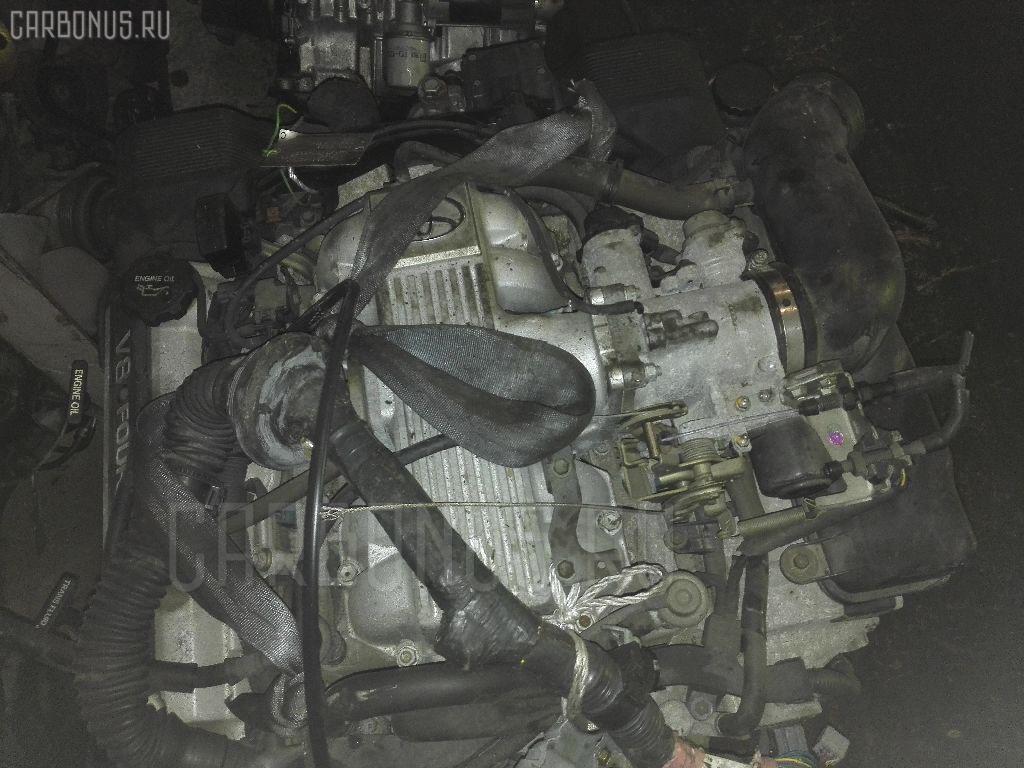 Двигатель TOYOTA CELSIOR UCF21 1UZ-FE Фото 5