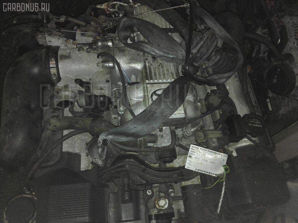 Двигатель TOYOTA CELSIOR UCF21 1UZ-FE Фото 6