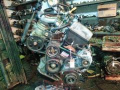 Двигатель TOYOTA CALDINA AT211G 7A-FE Фото 1