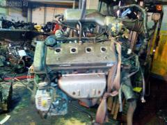 Двигатель TOYOTA CALDINA AT211G 7A-FE Фото 2