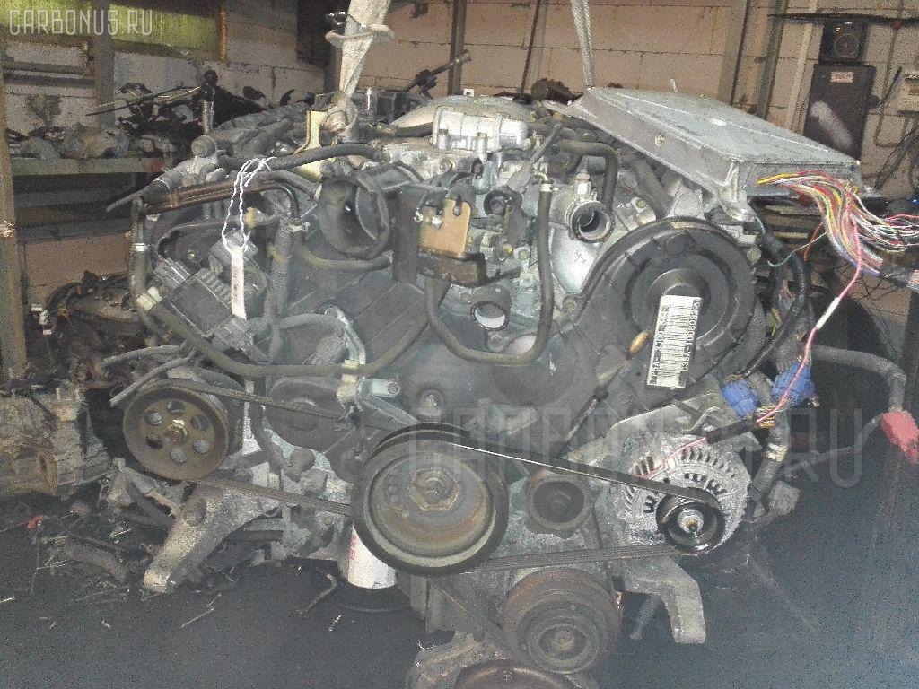 Двигатель HONDA LEGEND KA9 C35A Фото 2