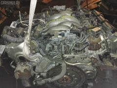Двигатель HONDA LEGEND KA9 C35A