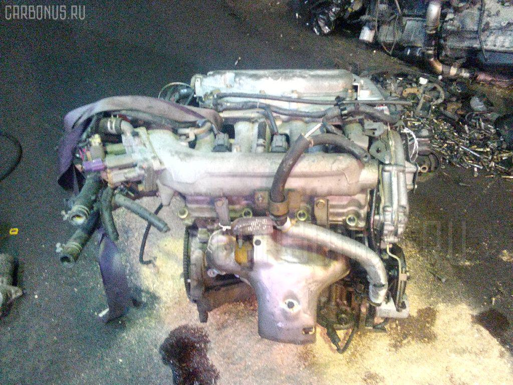 Двигатель NISSAN CEFIRO WAGON WA32 VQ20DE Фото 2