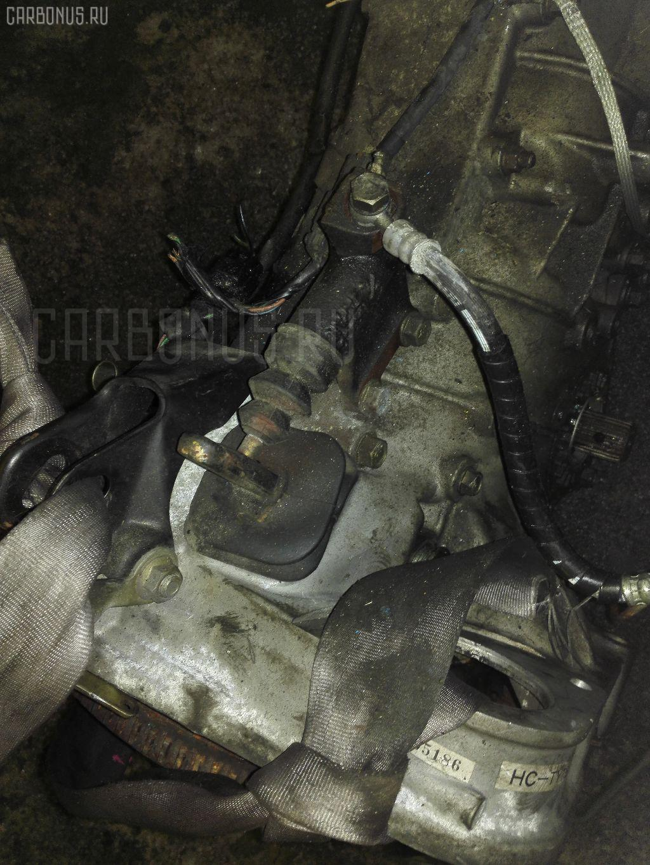 КПП механическая SUBARU LEGACY WAGON BH5 EJ20. Фото 5