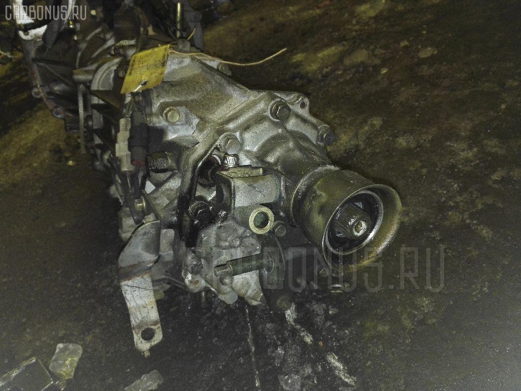 КПП механическая SUBARU LEGACY WAGON BH5 EJ20. Фото 6