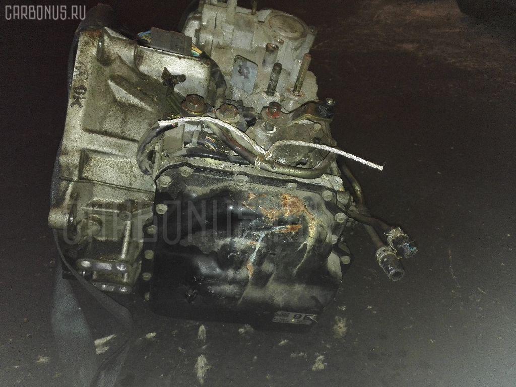 КПП автоматическая MAZDA MPV LWFW AJ Фото 5