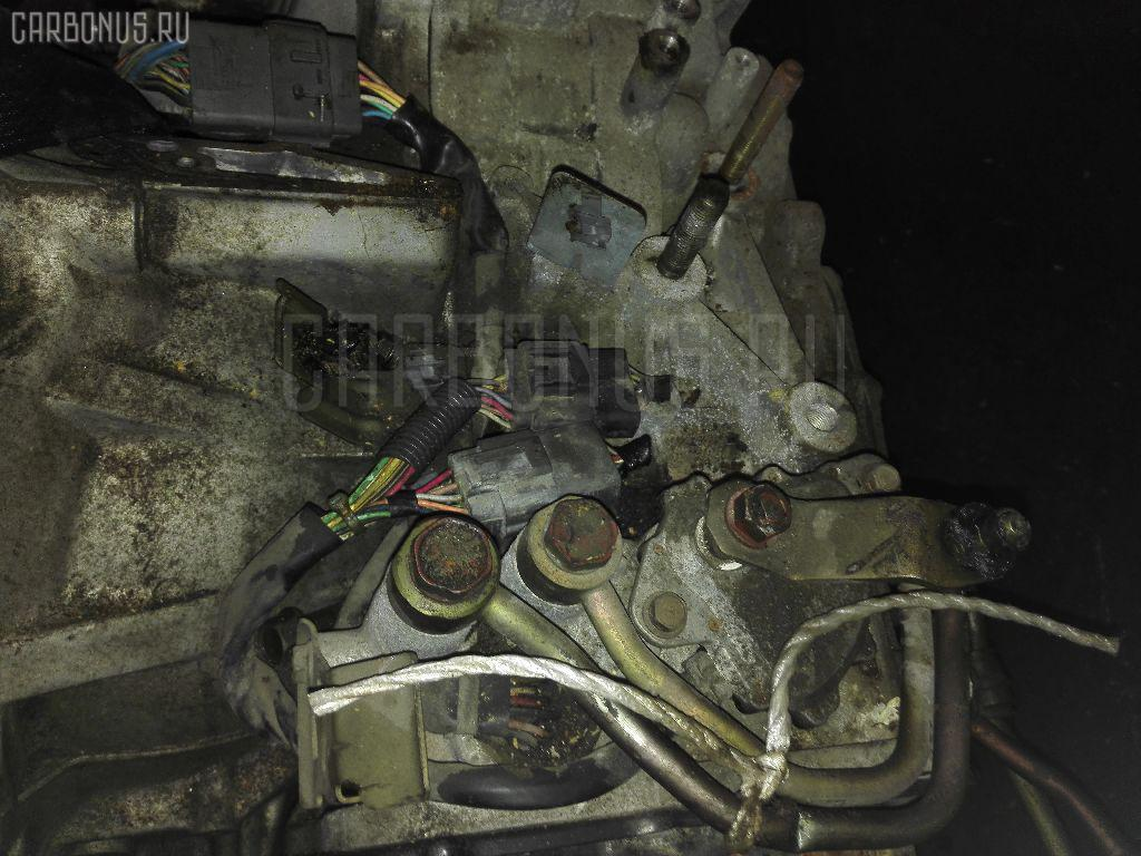 КПП автоматическая MAZDA MPV LWFW AJ Фото 6