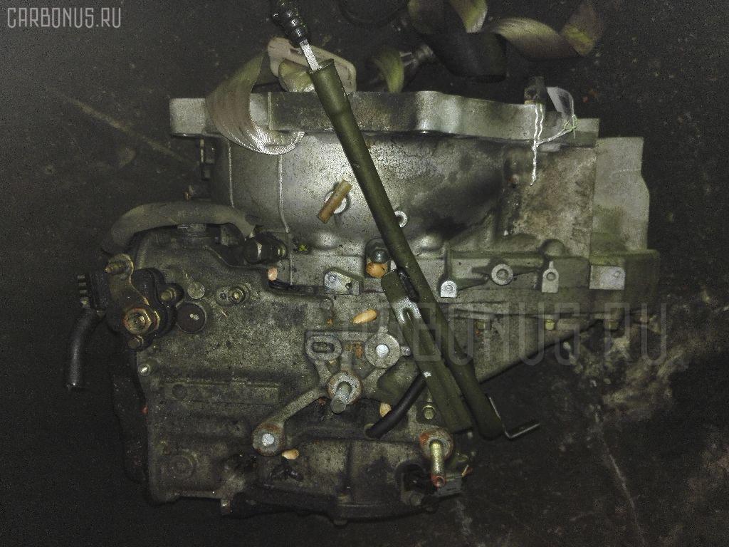 КПП автоматическая MAZDA MPV LW3W L3 Фото 1