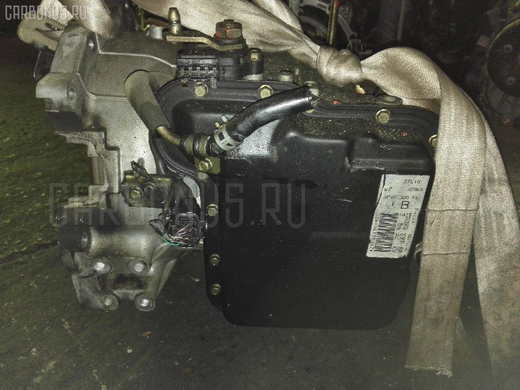 КПП автоматическая MAZDA MPV LW3W L3 Фото 3