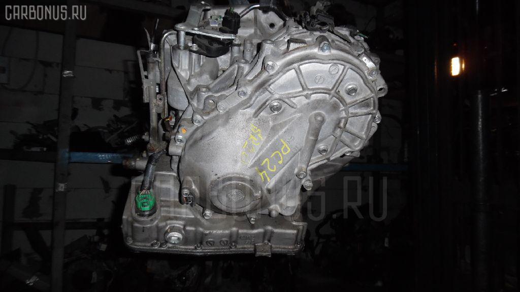 КПП автоматическая NISSAN SR20 Фото 3