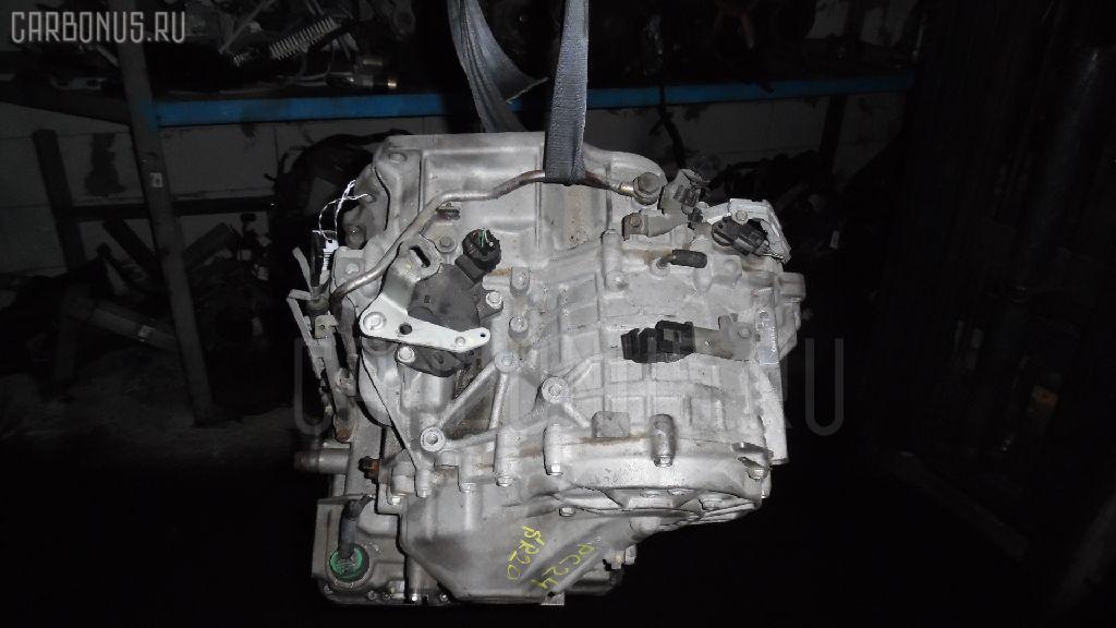 КПП автоматическая NISSAN SR20 Фото 4