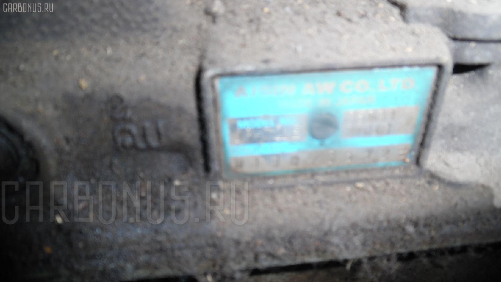 КПП автоматическая TOYOTA TOWN ACE NOAH CR50G 3C-TE Фото 3