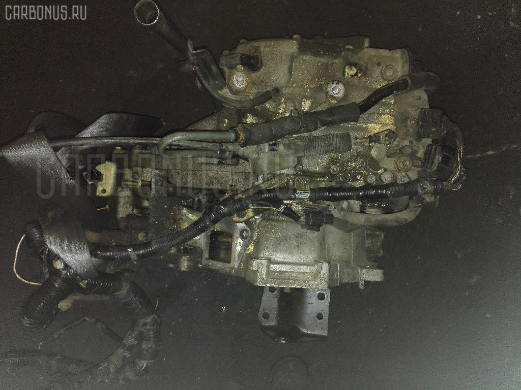 КПП автоматическая MAZDA MPV LW5W GY Фото 1