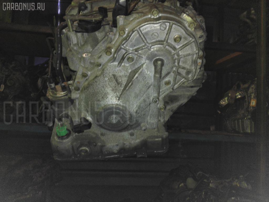 КПП автоматическая NISSAN LIBERTY RM12 QR20DE Фото 4