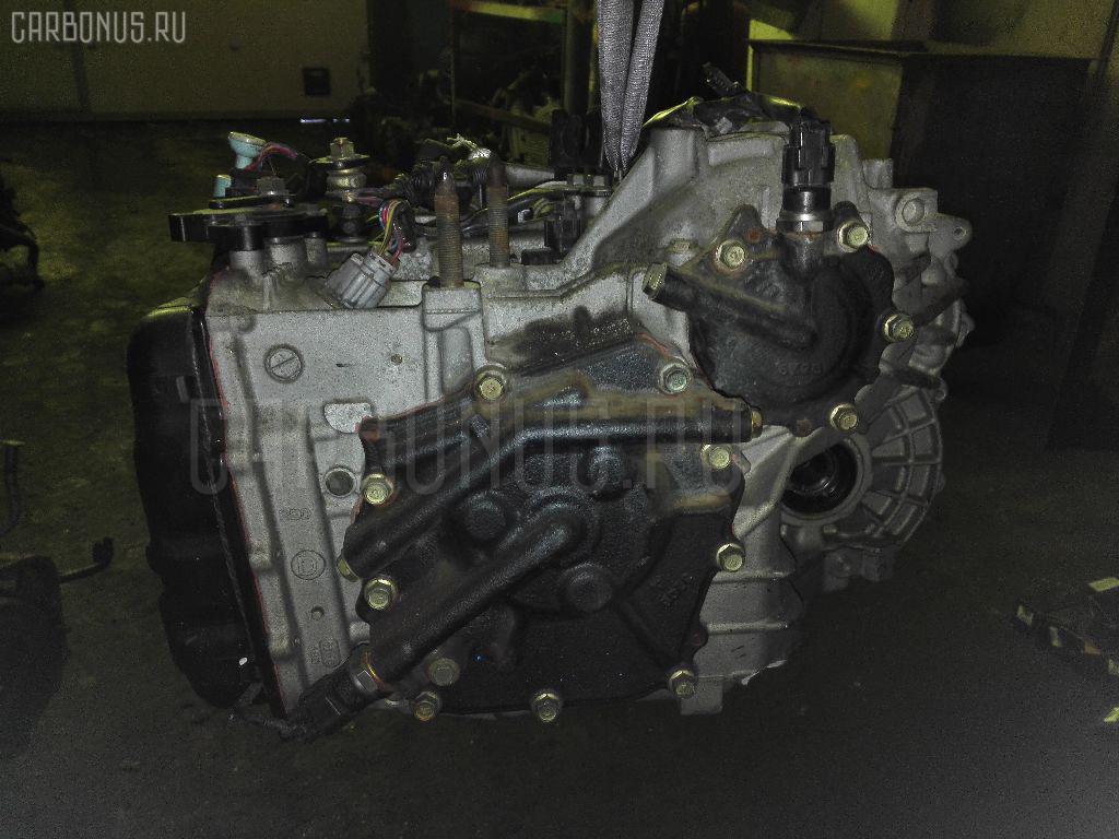 КПП автоматическая MITSUBISHI COLT Z25A 4G19 Фото 4