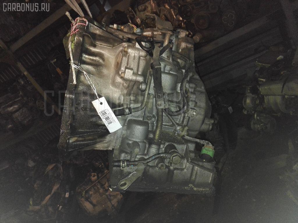 КПП автоматическая NISSAN AVENIR PW11 SR20DE Фото 2
