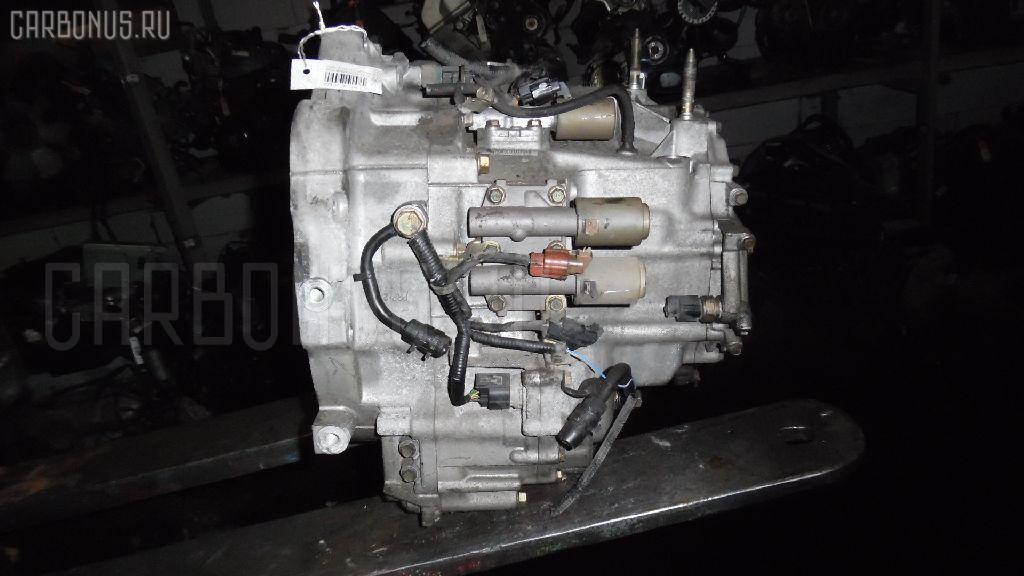 КПП автоматическая HONDA STREAM RN3 K20A Фото 1
