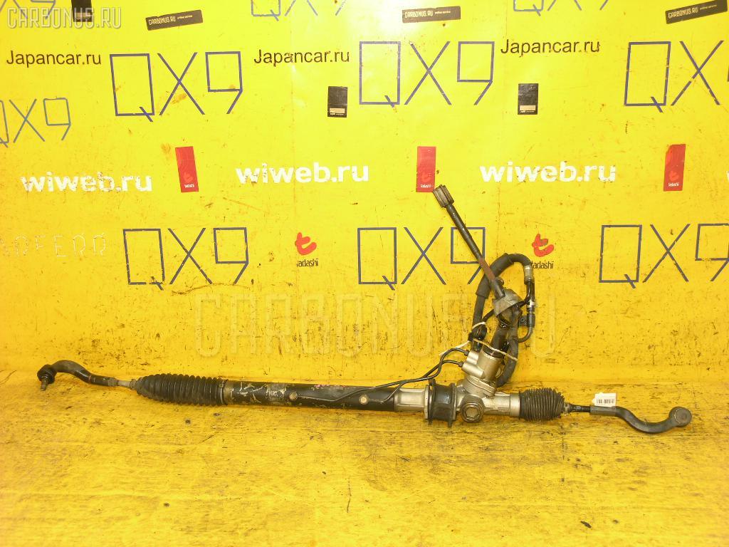 Рулевая рейка TOYOTA CHASER GX105 1G-FE. Фото 8