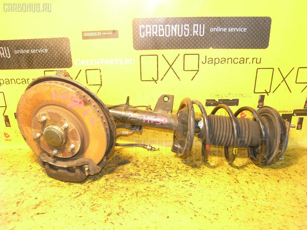 Стойка амортизатора NISSAN CIMA HF50 VQ30DET Фото 1