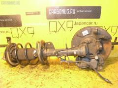 Стойка амортизатора NISSAN CIMA HF50 VQ30DET Фото 2